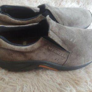 Merrell Jungle Moc Women's Size 11 Shoes Guc